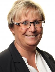 1. Vorsitzende: Astrid Hüsken