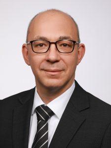 Schriftführer: Dr. Stefan Köberich