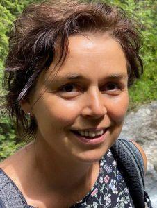 2. Vorsitzende: Regina Oltmans
